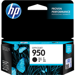 Photo of Hp Ink #950 Black
