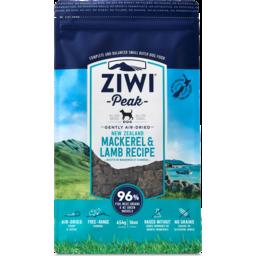 Photo of Ziwi Dog Food – Mackarel & Lamb Recipe (Air-dried)