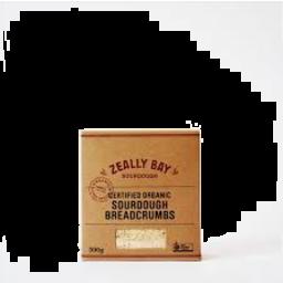 Photo of Breadcrumbs - Sourdough 300g