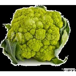 Photo of Broccoflower - Half