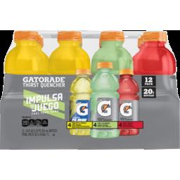 Photo of Gatorade Variety