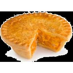 Photo of C/B Butter Chicken Pie