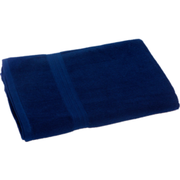 Photo of Trend Towel Bath Prussian Blue