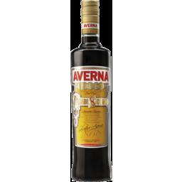 Photo of Amaro Averna Siciliano Liqueur