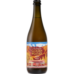 Photo of Garage Project Beer The End Of The Golden Weather 750ml 750ml