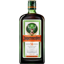 Photo of Jagermeister Bottle
