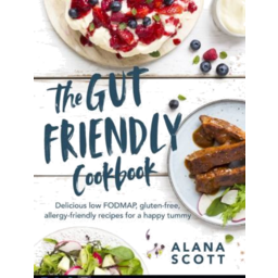 Photo of The Gut Friendly Cookbook
