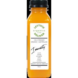 Photo of Lettuce Deliver Juice – Immunity (Cold Pressed)
