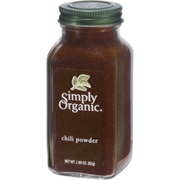 Photo of Simply Organic Chili Powder