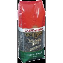 Photo of Aurora Coffee Bean Italian 500g