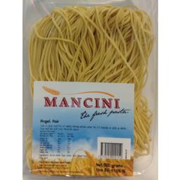Photo of Mancini Spaghetti (500g)