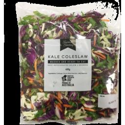 Photo of Hs Fresh Kale Coleslaw 400g