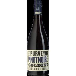 Photo of Golding Purveyor Pinot Noir