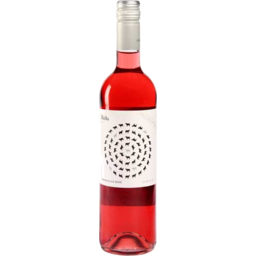 Photo of Mesta Organic Rose 2014 750ml