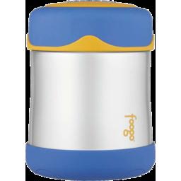 Photo of Thermos Foogo Food Jar (Blue)