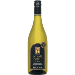 Photo of Nikau Point Reserve Sauvignon Blanc 750ml