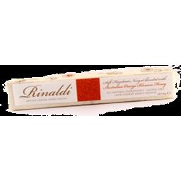 Photo of Rinaldi- Soft Pecan Nougat