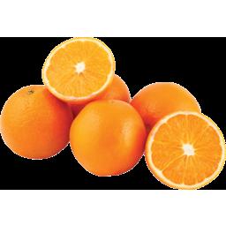 Photo of Oranges Navel Imported