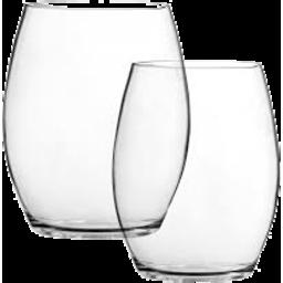 Photo of Plumm Stemless Wine Glass