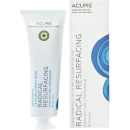 Photo of Acure Resurfacing Cleanser 118ml