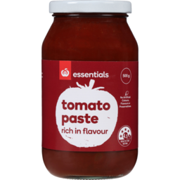 Photo of Homebrand Tomato Paste 500g