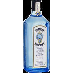 Photo of Bombay Sapphire Gin 700ml