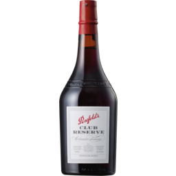 Photo of Penfolds Club Reserve Classic Tawny
