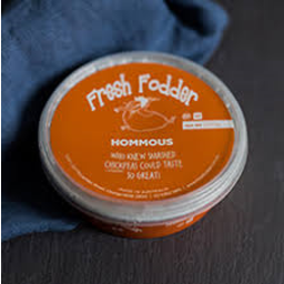 Photo of Fresh Fodder Hommus 500g