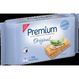 Photo of Premium Original 100g