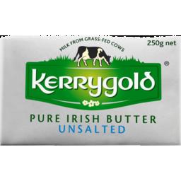 Photo of Kerrygold Pure Irish Unsalted Butter Pat 250g