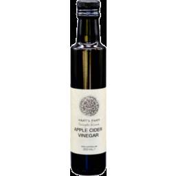 Photo of Harts Farm Apple Cider Vinegar 250ml