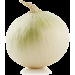 Photo of Onion White