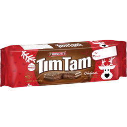 Photo of Arnott's Tim Tam Original 200g
