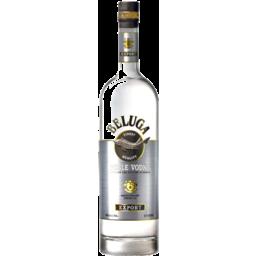 Photo of Beluga Noble Russian Vodka 700ml