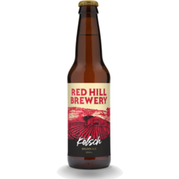 Photo of Red Hill Brewery Kolsch Slab