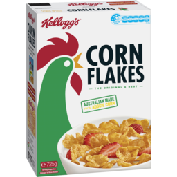 Photo of Kellogg's Corn Flakes 725g