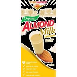 Photo of Pure Harvest Org Almond Milk