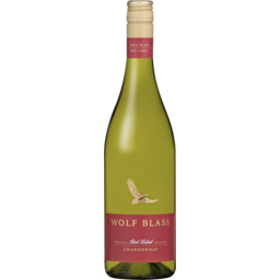 Photo of Wolf Blass Red Label Chardonnay 750ml