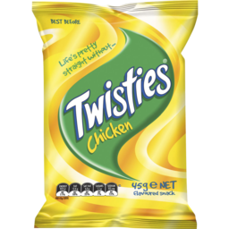 Photo of Twisties Chicken