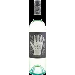 Photo of Farm Hand Organic Semillon Sauvignon Blanc 750ml