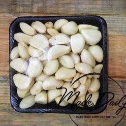 Photo of Garlic Peeled 250g