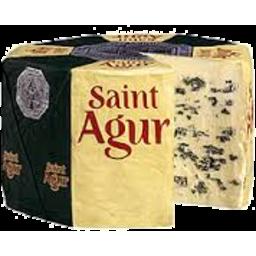 Photo of St Agur