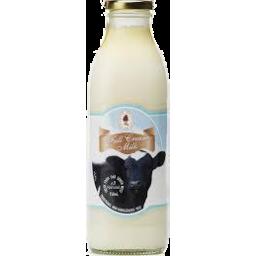 Photo of Bannister Downs Full Cream Milk 750ml