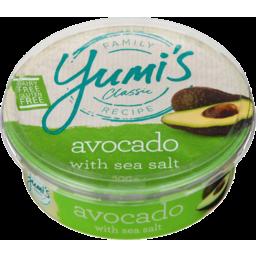 Photo of Yumis Avocado Dip 200g