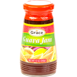 Photo of Grace Guava Jam