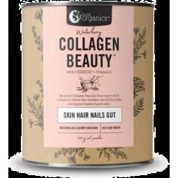 Photo of Nutra Organics Collagen - Skin Hair Nails Gut - Watermelon & Berry