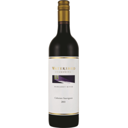 Photo of Watershed Awakening Cabernet Sauvignon