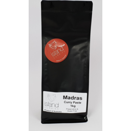 Photo of 'Madras' 1kg Curry Paste - Ideal for rich beef curry