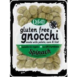 Photo of Difatti Gnocchi - Spinach (Gluten Free)