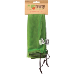 Photo of Fruity Sacks 3 Pack